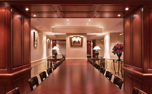 Hotel Trocadero La Tour Paris - Business meeting room
